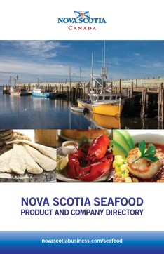 NS Seafood Directory_Product and Company Directory