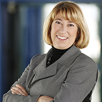 Laurel Broten, CEO, NSBI