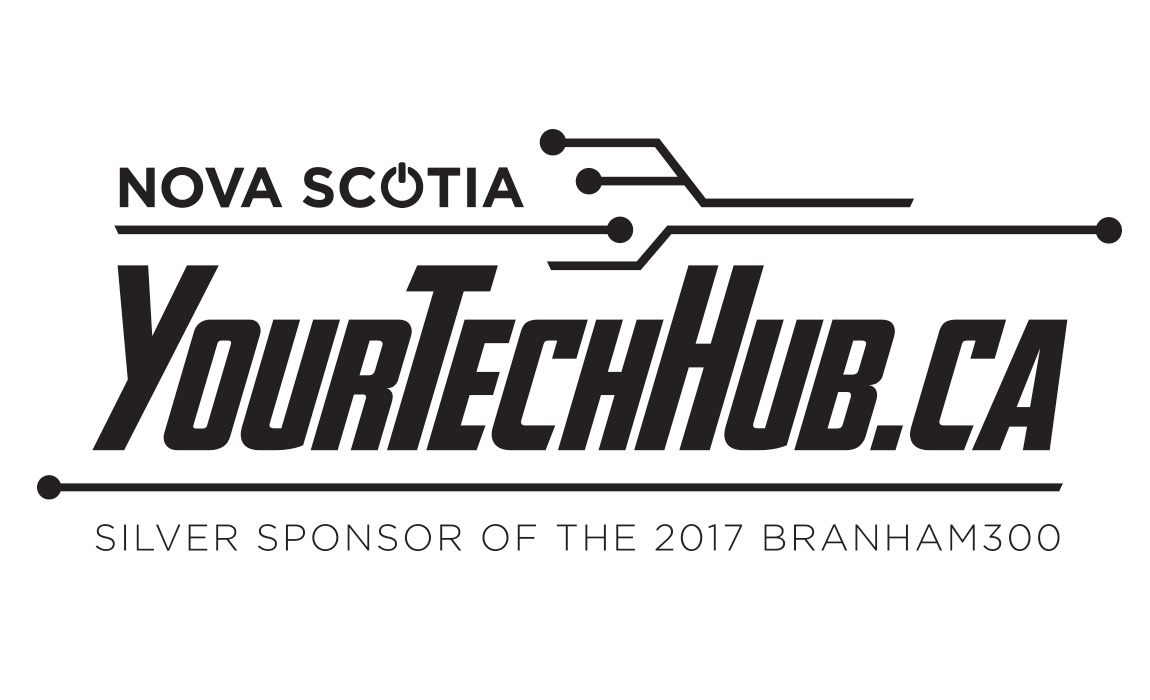 NOVA SCOTIA BUSINESS INC.  - Silver Sponsor of the 2017 Branham 300