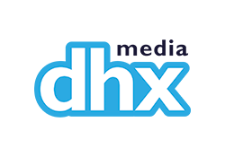 DHX Media in Nova Scotia, Canada