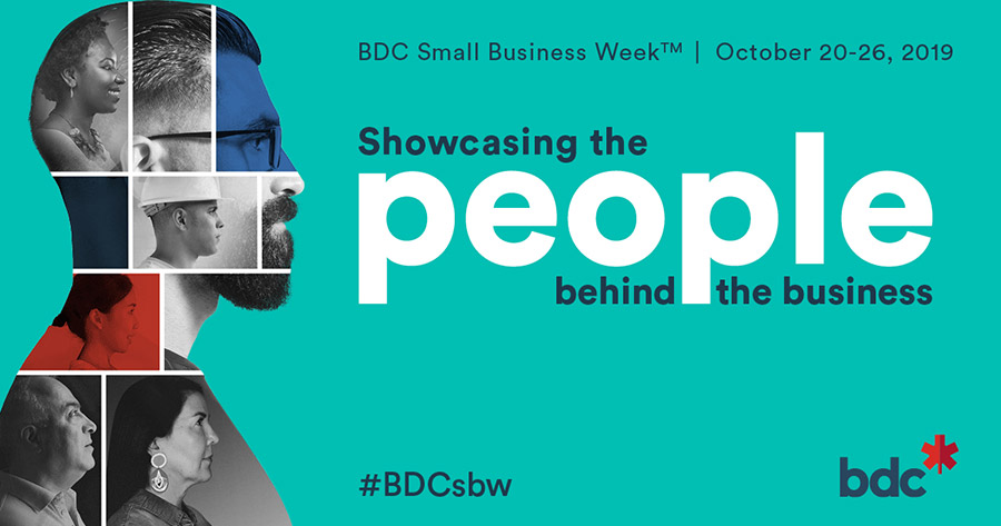 BDC Small Business Week 2019