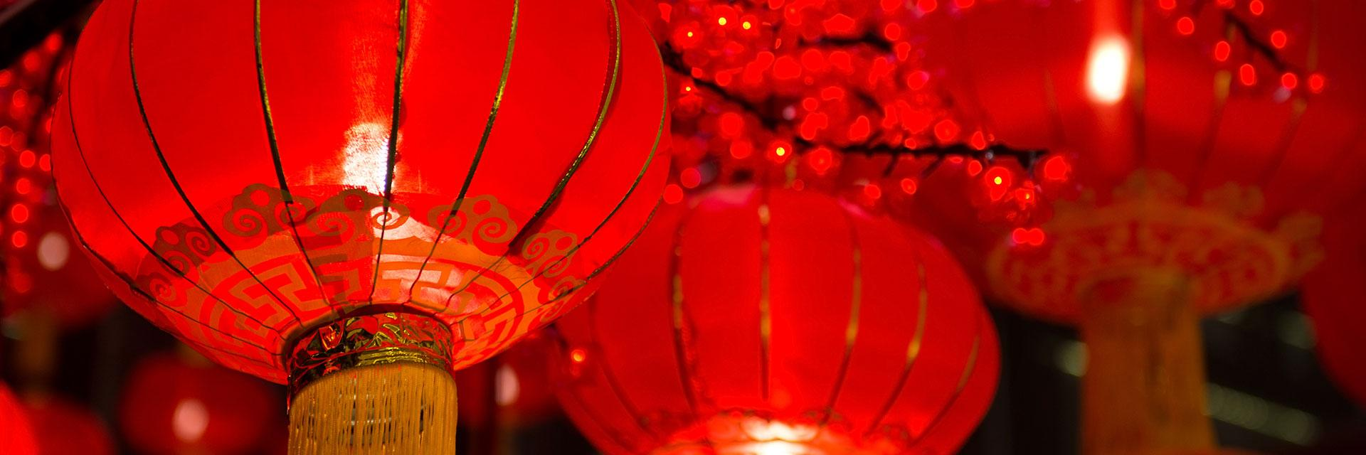 Chinese New Year Celebrations with Nova Scotia Seafood